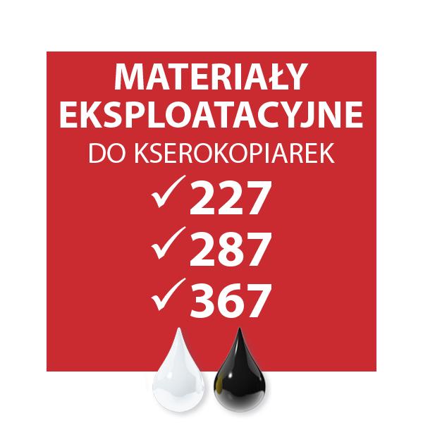 EKSPLOATACJA 227/287/367