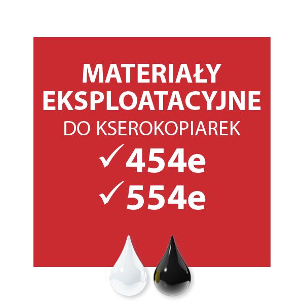 EKSPLOATACJA 454e/554e